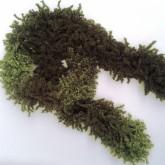 Un nouveau fil pour écharpe