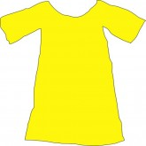 15 jaune citron de chez teinture design