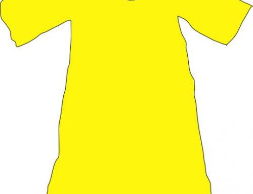 La teinture pour rénover ou changer la couleur d'un vêtement