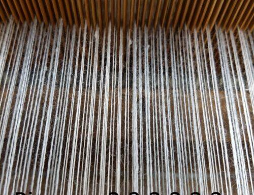 Optimiser la répartition des fils en peigne